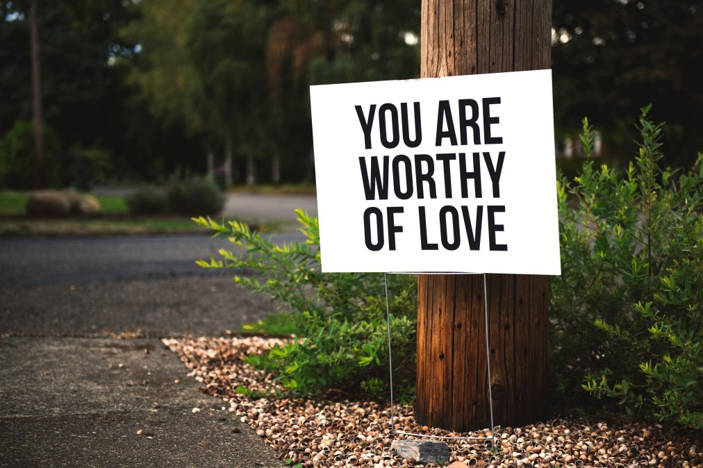 Love Yourself First: 5 Great Ways To Show Self-Love
